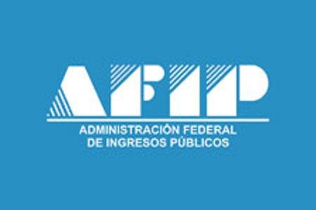 afip logo