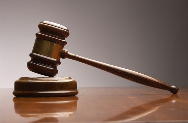 Lo que los jueses labraron: sentencia a  Nelson Suzze