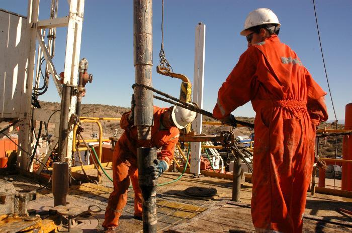 Destino incierto para empleados de la industria petrolera