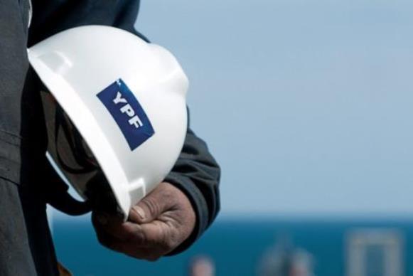 YPF explorará el área hidrocarburífera más grande de Río Negro