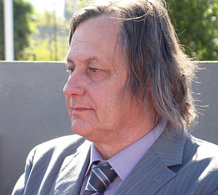 Preocupación de Johnston por el tema Petrobras