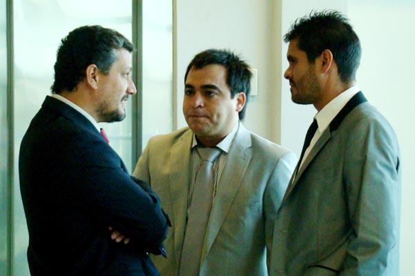 Bravo pidió postergar la indagatoria: su abogado tiene la agenda cargada