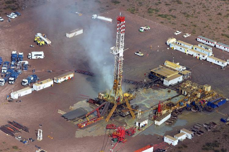 Millonarios costos para YPF por la fuga de gas