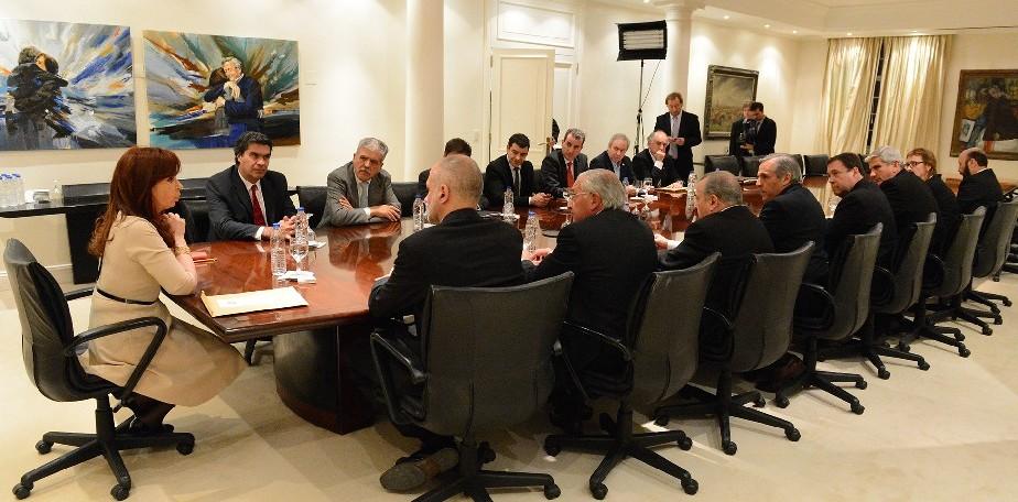 """Weretilneck y Ley de Hidrocarburos: """"Primó interés general sobre intereses particulares"""""""
