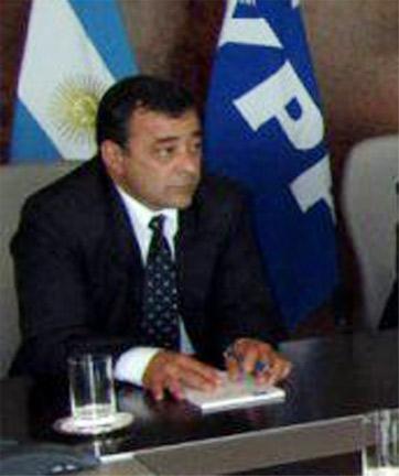 Arceo volvió a pedir apertura de las renegociaciones petroleras a los sectores vinculados con la actividad