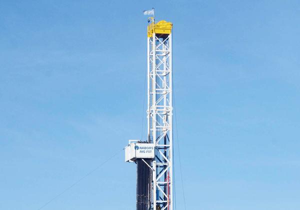 Murió un trabajador petrolero en el área Loma Campana