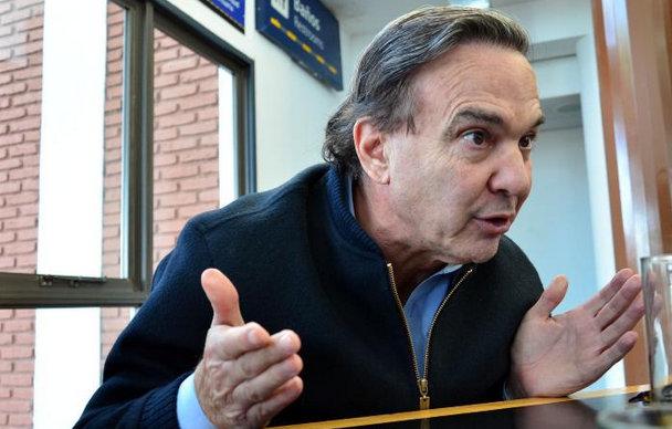 Pichetto reclamó transparencia en la renegociación petrolera
