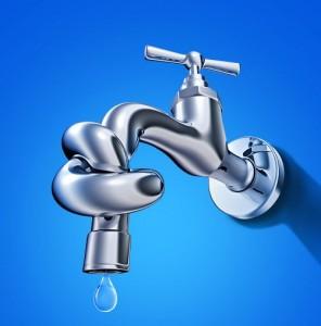 El municipio de Rincón sale a controlar el derroche de agua