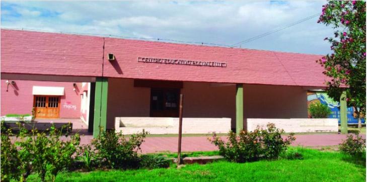 Dos oferentes para obra en escuela de 25 de Mayo