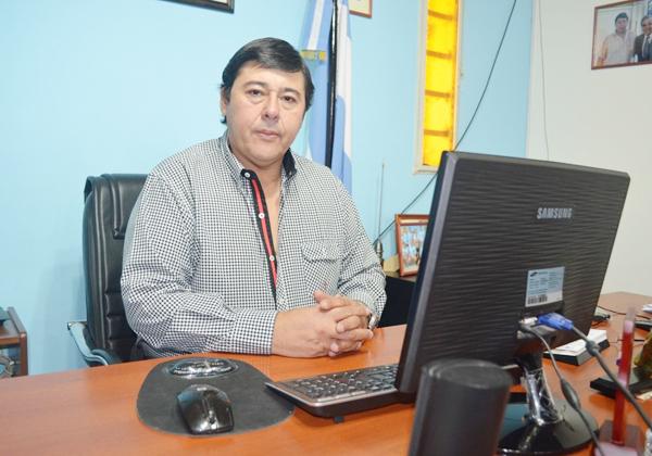 Rincón pide la Gendarmería para combatir a los narcos