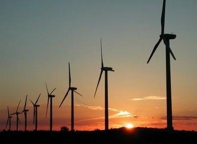 Proyectan desarrollo de energía alternativa en Casa de Piedra, La Pampa