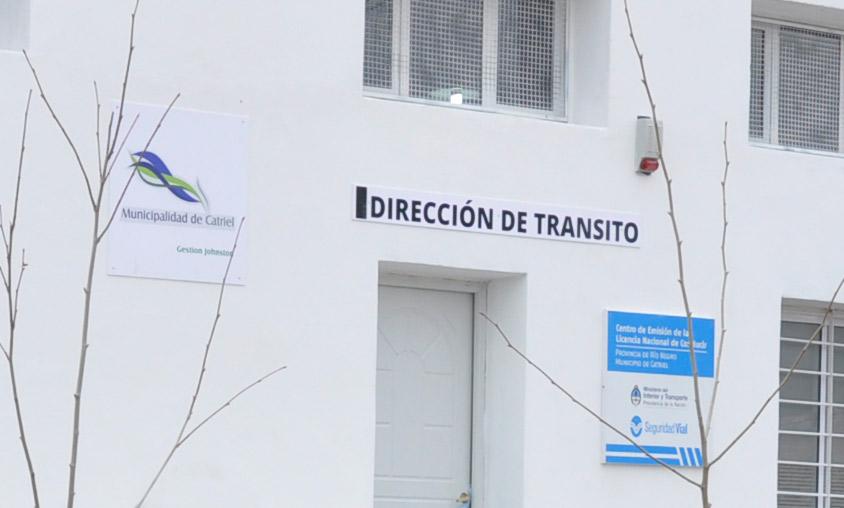 Jueves y viernes no habrá atención administrativa en la Dirección de Tránsito