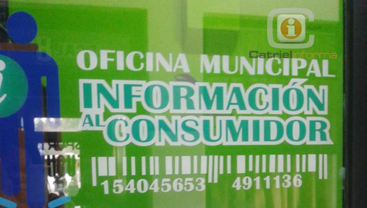 Todas las noticias catriel 25 de for Oficina municipal de informacion al consumidor