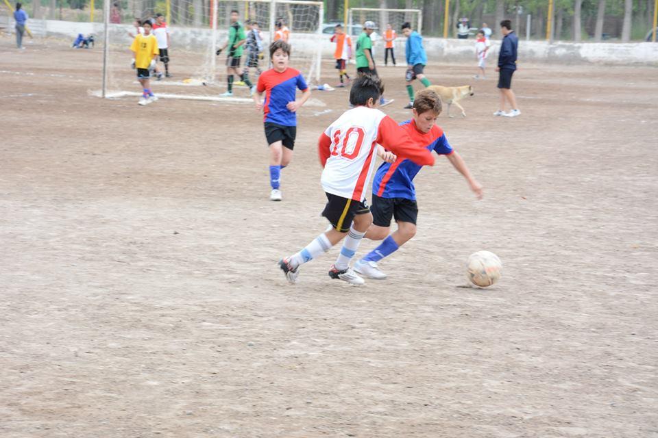 futbol-infantil