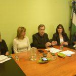 La Municipalidad firmó convenio de colaboración con la Universidad del Comahue