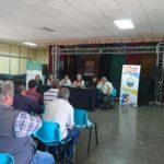 Programa de Fortalecimiento de Asociaciones Civiles