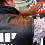 AFIP clausuró supermercado Chino en 25 de Mayo y seguiría controlando comercios de Catriel