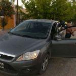 Le dieron prisión por pena unificada tras robar automovil