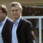 Macri recibe a Weretilneck con Ingresos Brutos en agenda