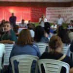 La UCR rionegrina confirmó su alianza con Cambiemos