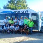 """Los chicos de AFAC Campeones del torneo de futbol en Lago Pellegrini y este fin de semana a """"Río Colorado"""""""